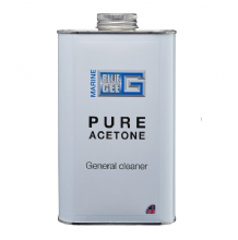 Blue Gee Pure Acetone General Cleaner